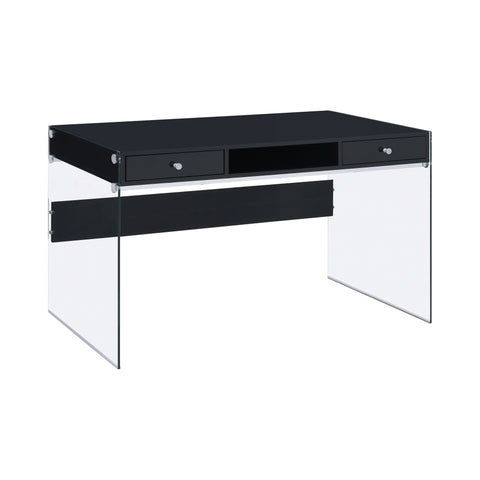 Image of Austin 2-Drawer Writing Desk