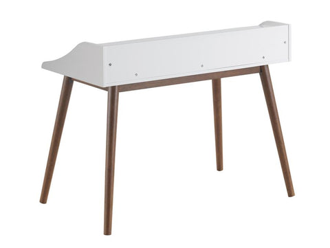 Image of Percy Writing Desk in White