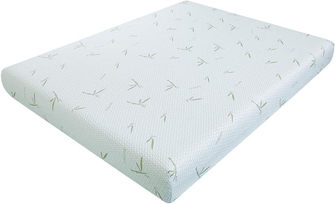 "Mlily The Dreamer 8"" Bamboo GEL Memory Foam"