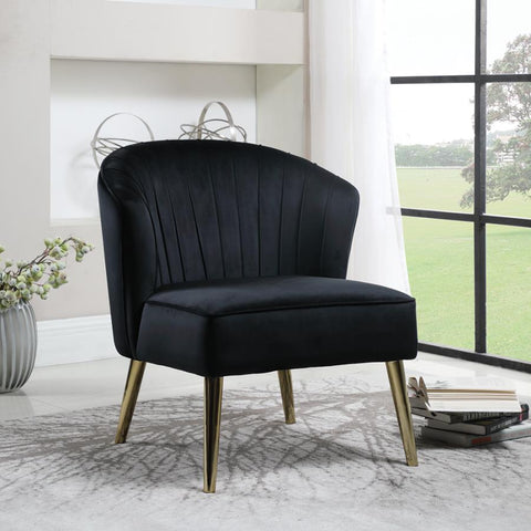 Luluton Accent Chair