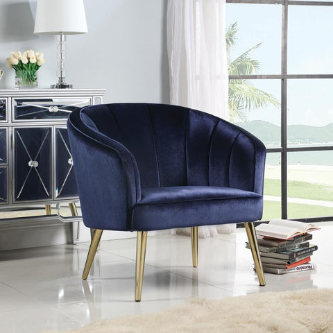 Jett Accent Chair