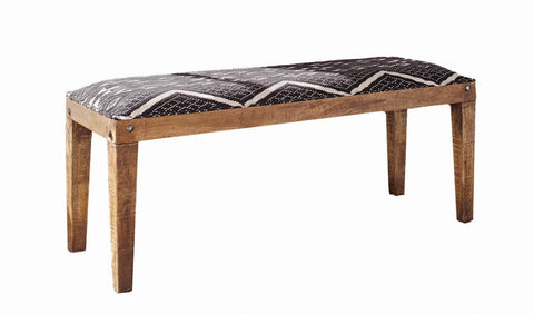 Image of Serene Collection Bench