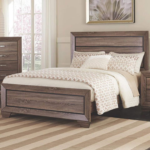 Kauffman 4pc Bedroom Collection