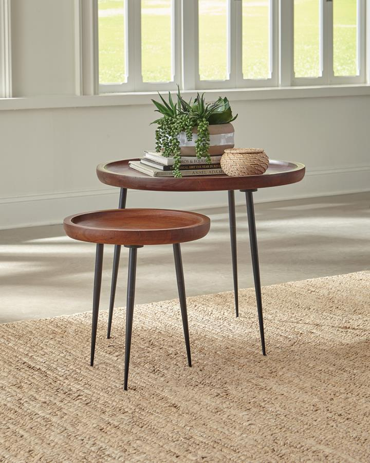 Sadie Nesting Table