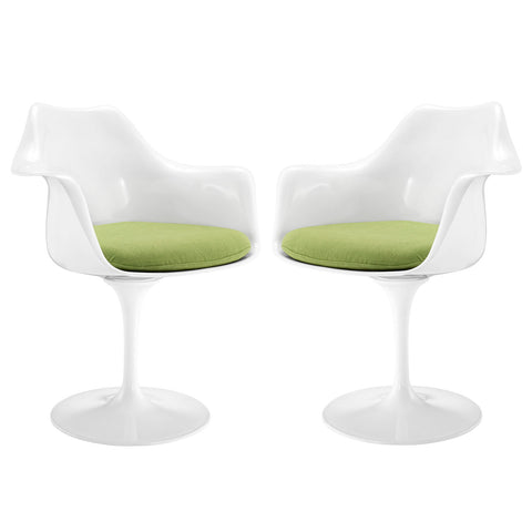 Image of Lippa Dining Armchair Set of 2