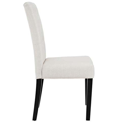 Image of Confer Dining Fabric Side Chair