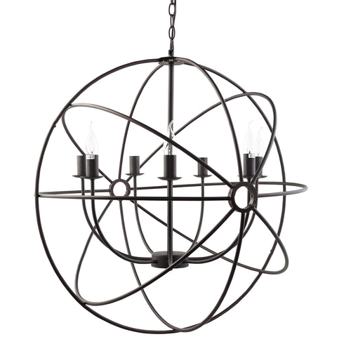 Image of Atom Chandelier