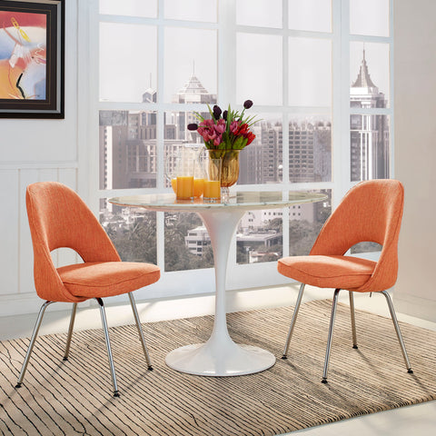 Image of Cordelia Dining Chairs Set of 2