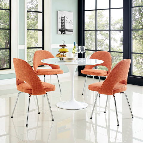 Image of Cordelia Dining Chairs Set of 4