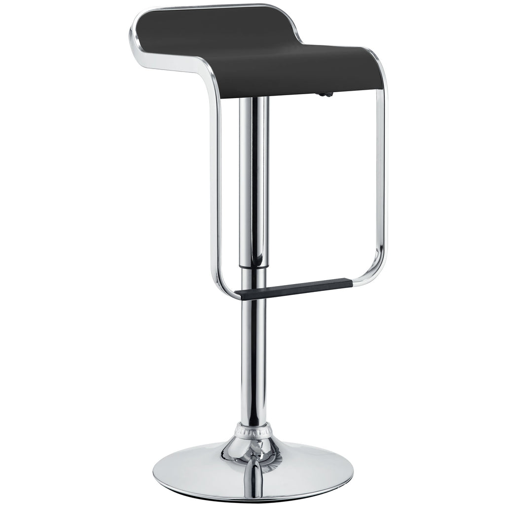 LEM Vinyl Bar Stool