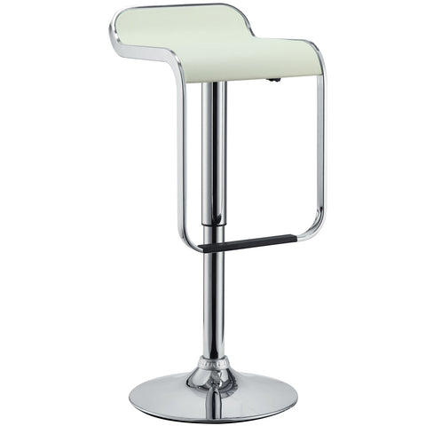 Image of LEM Vinyl Bar Stool