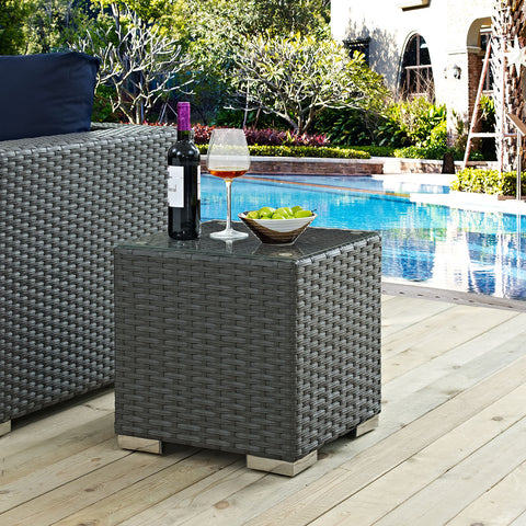 Image of Sojourn Outdoor Patio Side Table