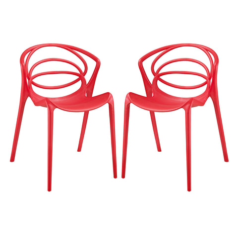 Image of Locus Dining Set Set of 2