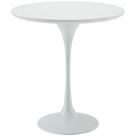 "Image of Lippa 20"" Wood Side Table"