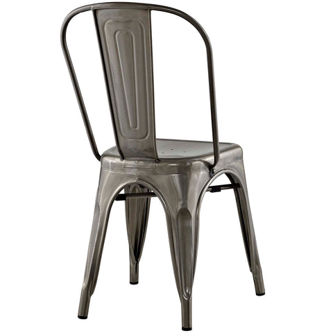 Image of Promenade Dining Side Chair Set of 4