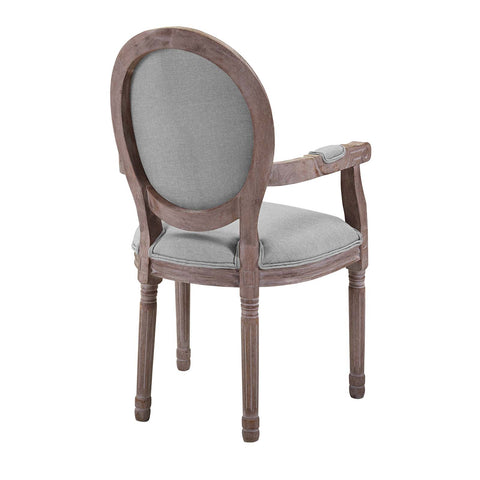 Image of Arise Vintage French Dining Armchair