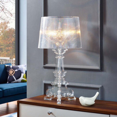 Image of French Grande Table Lamp