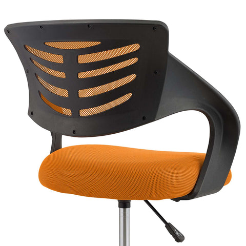 Image of Thrive Mesh Drafting Chair