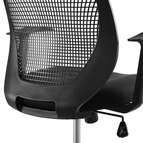Image of Intrepid Mesh Drafting Chair