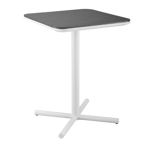 Image of Raleigh Outdoor Patio Aluminum Bar Table