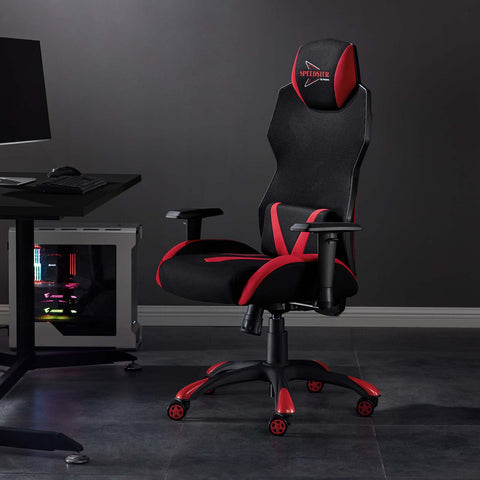 Speedster Mesh Gaming Computer Chair