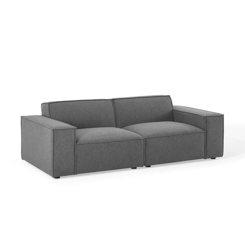 Image of Restore 2-Piece Sectional Sofa