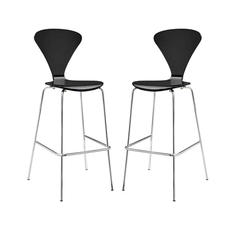Passage Dining Bar Stool Set of 2