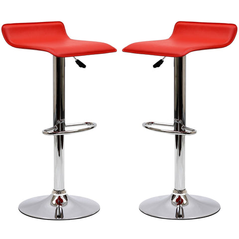 Image of Gloria Bar Stool Set of 2