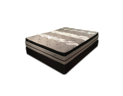 Ease-PT Kingdom Pillow Top Mattress