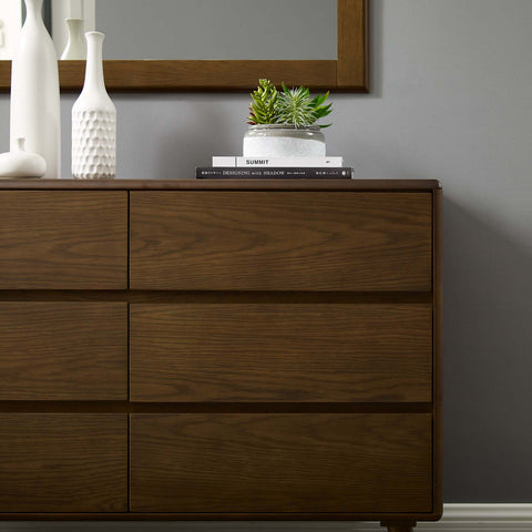 Image of Talwyn Wood Dresser
