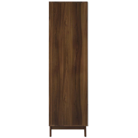 Image of Origin Wood Wardrobe Cabinet