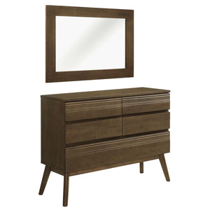 Everly 2 Piece Bedroom Set
