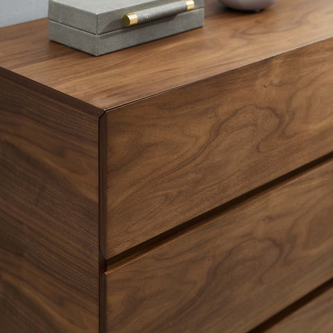 Caima Wood Chest