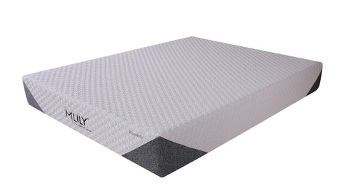 "Mlily Rhapsody 10"" Gel Infused Memory Foam"