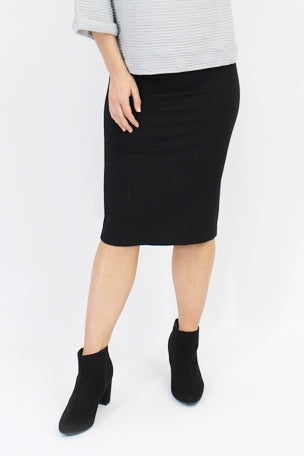 Tube Stretch Skirt