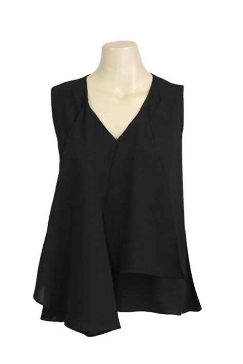 Tabitha Top in Black