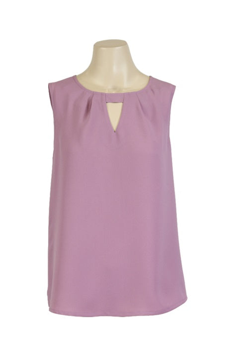 Robyn Top in  Lavender