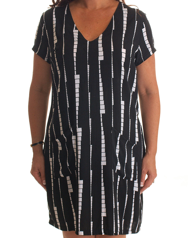 Delilah Shift Dress