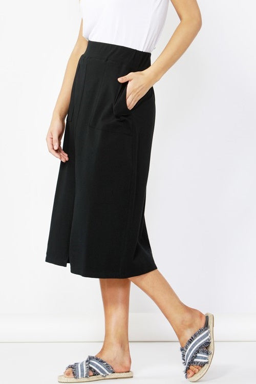 Kristen Skirt in Black