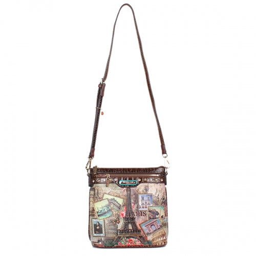 Barroquial Europe Crossbody Bag Nicole Lee