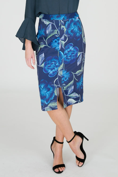 Hope Pencil Skirt
