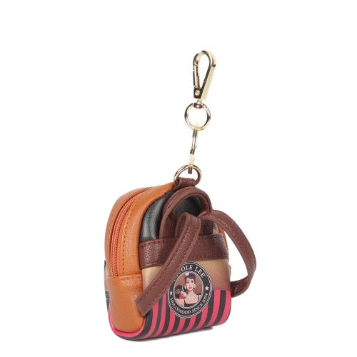 Hollywood Star Coin Purse Nicole Lee