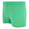 Navy & Green Smart Boxers - 3 PACK