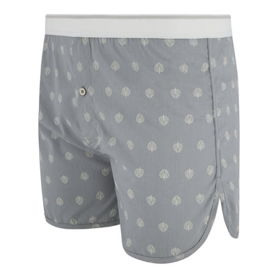 Organic Cotton Boxers 3-Pack