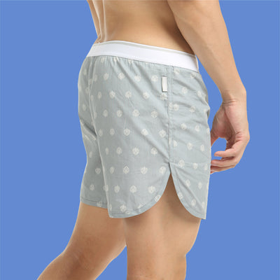 Organic Cotton Boxers on Subscription