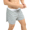 Blue & Grey Breezy Boxers - 3 PACK - Bundies