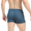 Navy & Green Smart Boxers - 3 PACK - Bundies