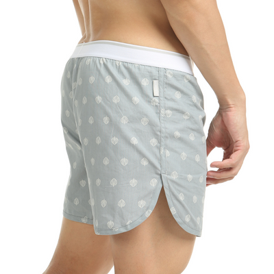 Organic Cotton Boxers 2-Pack