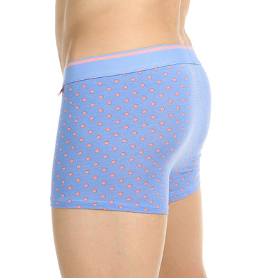 Blue Dots & Square Green Trunks - 2 PACK