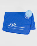 ice cool microfibre towel corporate gifts door gift